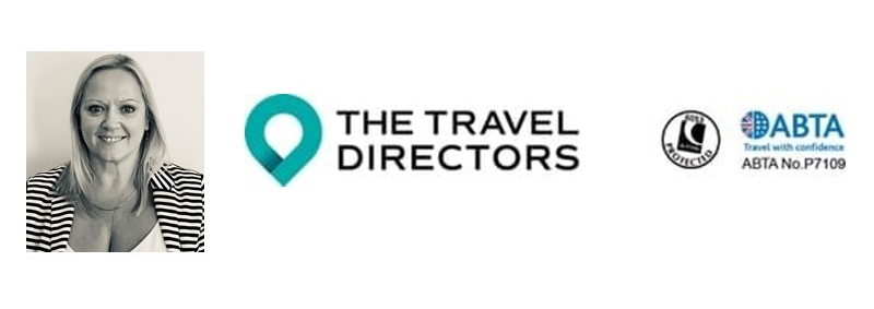 Elaine Clark The Travel Directors